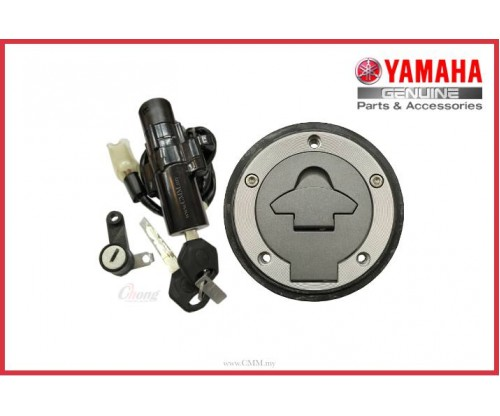 YZF-R25 - Main Switch Set