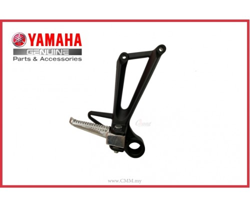 YZF R25 - Rear Footrest Set Right (HLY)