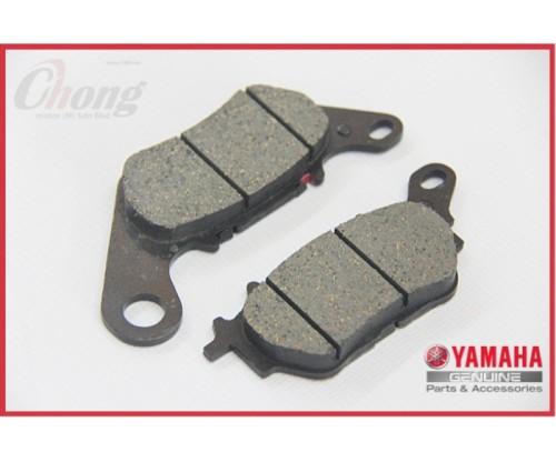 YZF R25 - Rear Brake Pads (HLY)