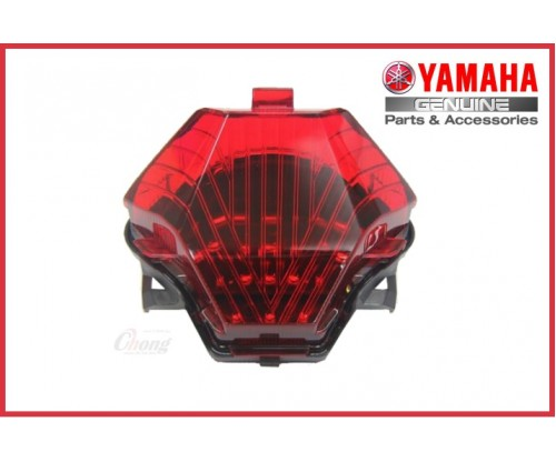 YZF R25 - Tail Lamp Assy (HLY)