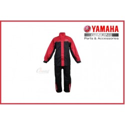Yamaha - Raincoat Red (HLY)
