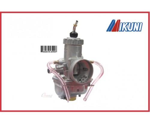 TZM - Carburetor Mikuni Japan