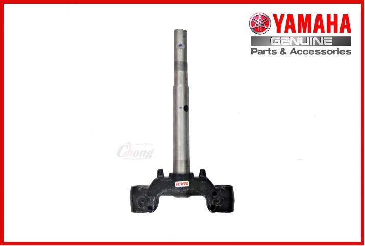 Y15zr for Yamaha outboard break in procedure